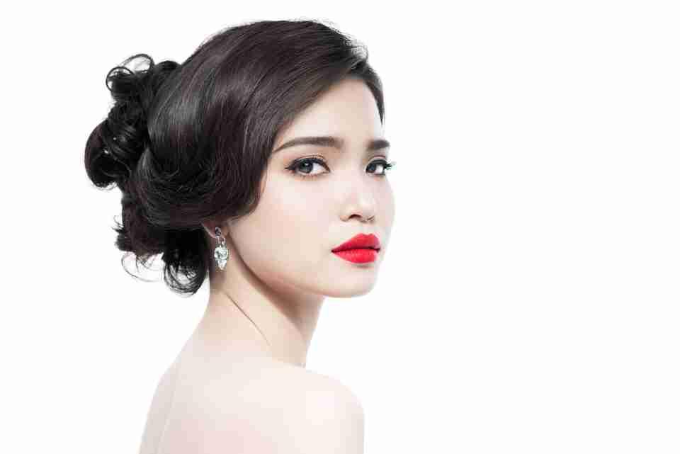 Brow Makeup
