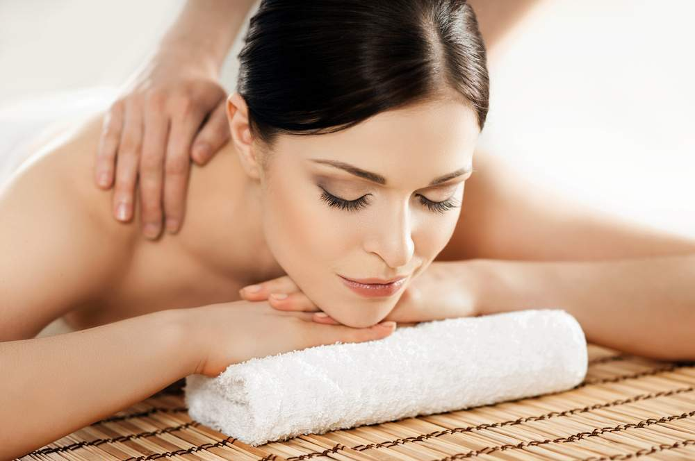 4 Types of Massages and Where to Get Them