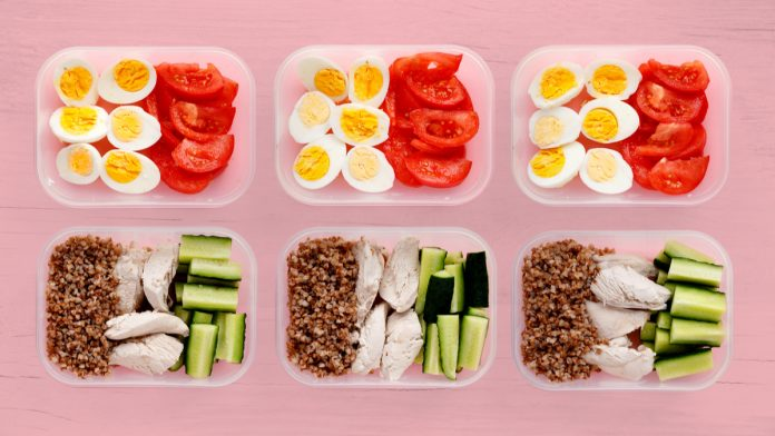 7 Reasons Why You Should Meal Prep | magazine.vaniday.com