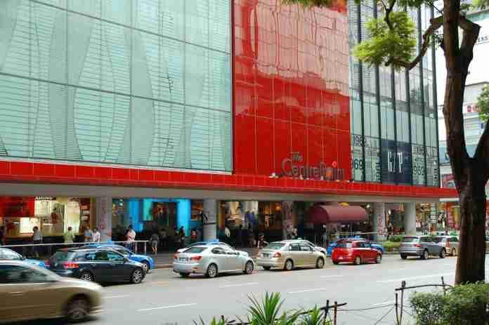 Centrepoint Singapore | magazine.vaniday.com
