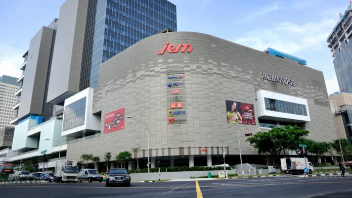 Jem – Jurong East | magazine.vaniday.com