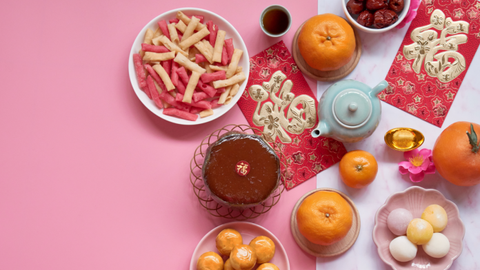 5 Chinese New Year Goodies Loaded With Calories to Watch Out For | Vaniday | magazine.vaniday.com
