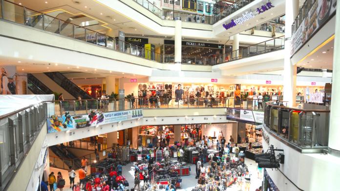 City Square Mall Singapore   magazine.vaniday.com