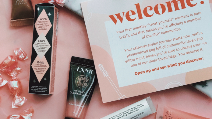 Beauty Subscription Boxes: Are They Worth It? | magazine.vaniday.com