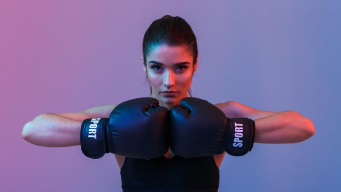 HIIT Boxing Workout | magazine.vaniday.com