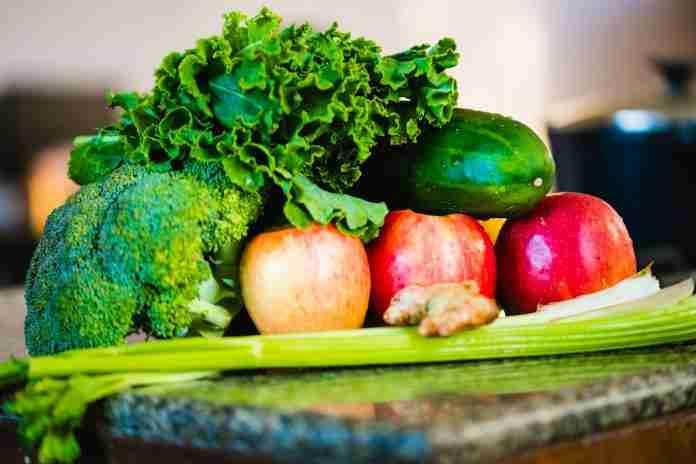 Health Food Anti Cancer