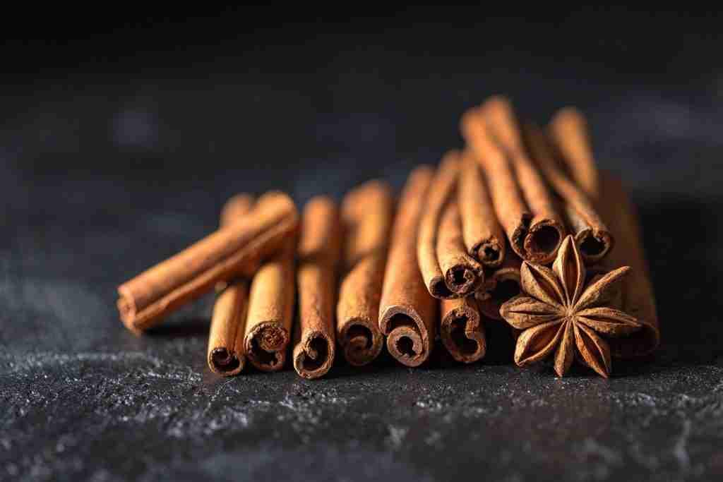 Cinnamon | 8 Best Anti-Cancer Foods to Add to Your Diet | magazine.vaniday.com