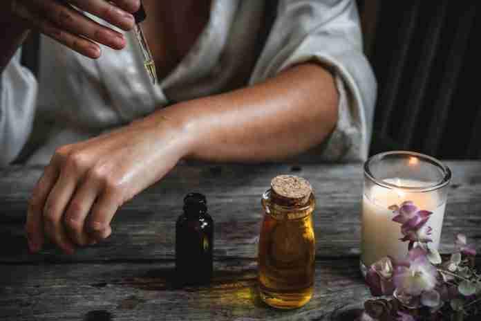 Aromatherapy   magazine.vaniday.com
