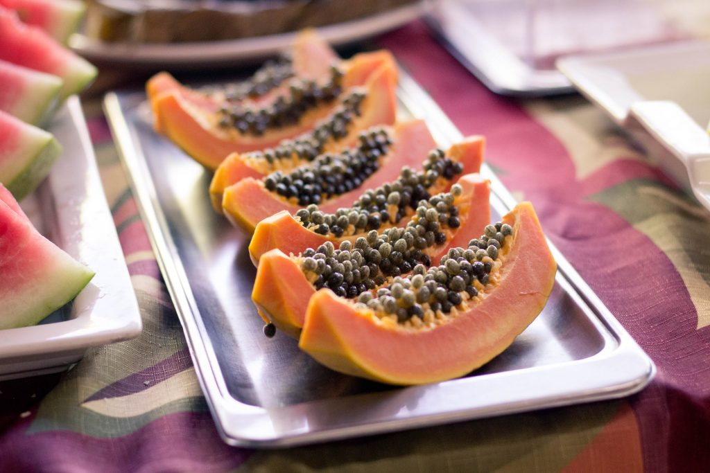 12 Nutrient-Rich Superfoods to Boost Your Diet